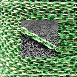 colour chain-evergreen (1 metre)