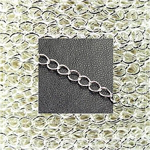 Chain-Silver Plated-14