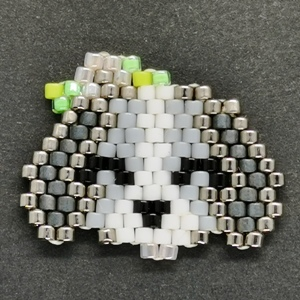 Beaded Ornaments - Dog